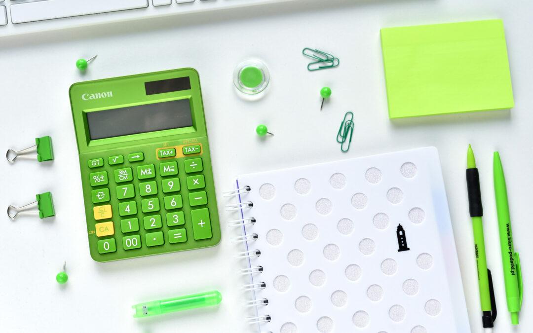 Metoda kasowa VAT.
