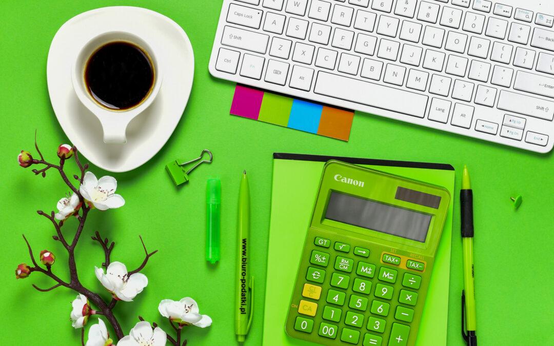 Nowe zasady w opodatkowaniu w spółkach jawnych i komandytowych od 2021 roku